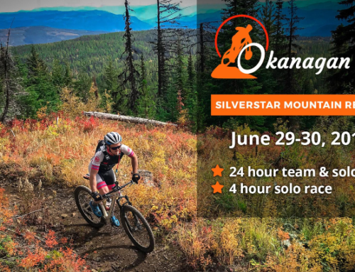 Okanagan 24 – New Race at Silver Star this Summer