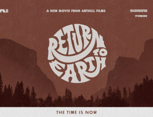 Return to Earth – Movie Night with the SCC