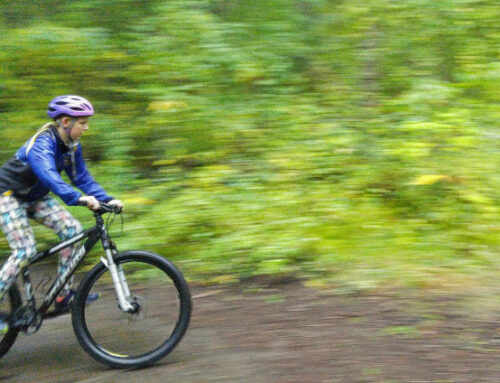 Skookum Youth Race – DH and Final Results