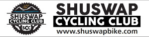 Shuswap Cycling Club Logo