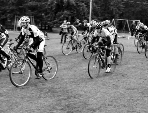 Slammin Arm CX Race is Nov 5th