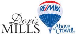 remaxdoris_logo